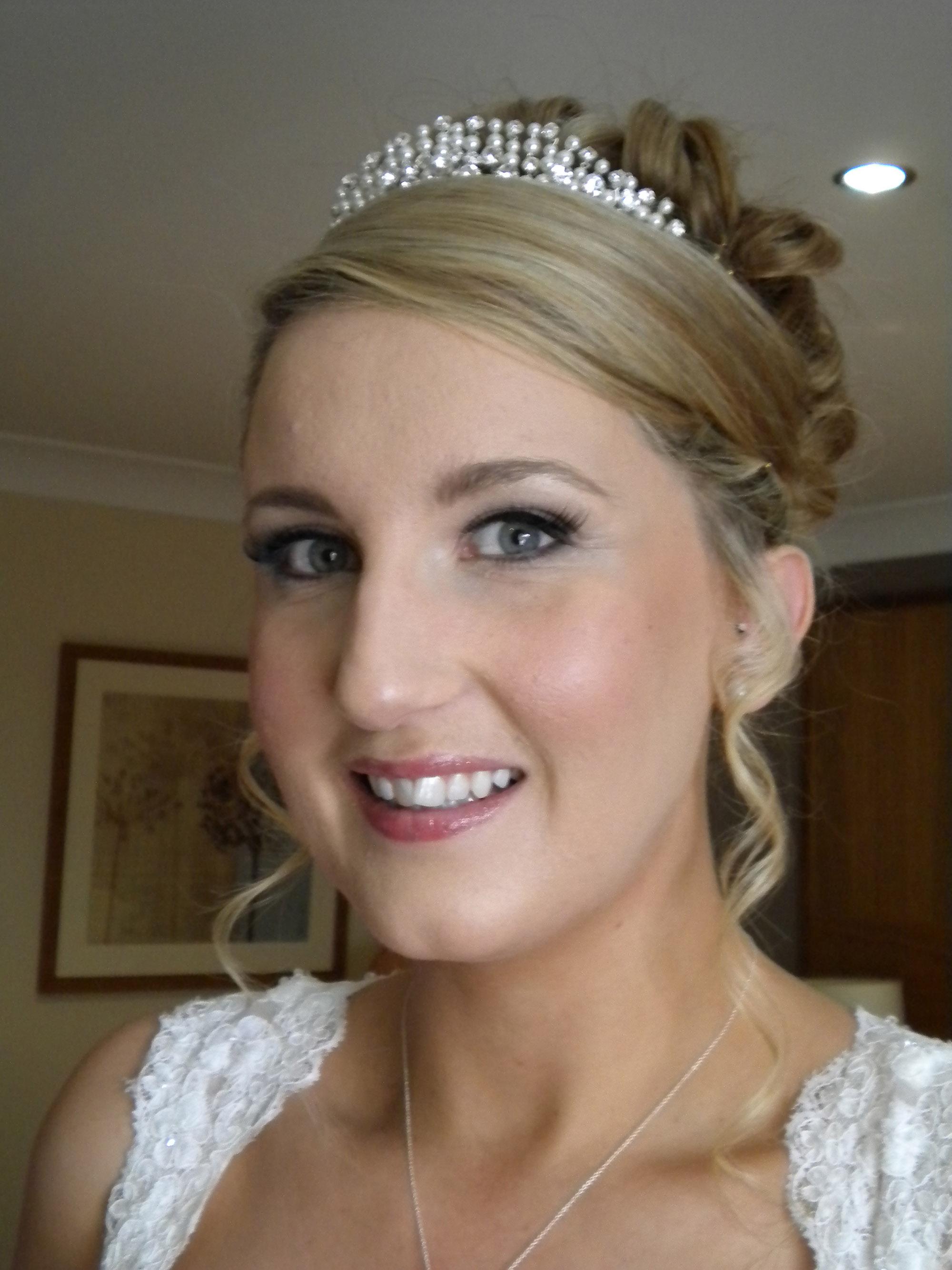 bridal make up leicester | portfolio | sue york make up artist