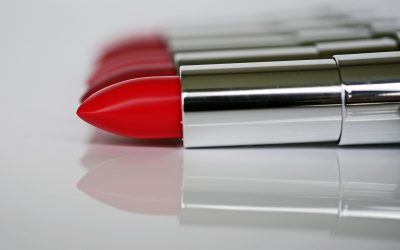 Red Lipstick – To wear or not to wear?