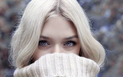 Do you feel the ravages of winter have taken their toll on your skin?
